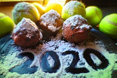 De beste wensen voor het nieuwe jaar!